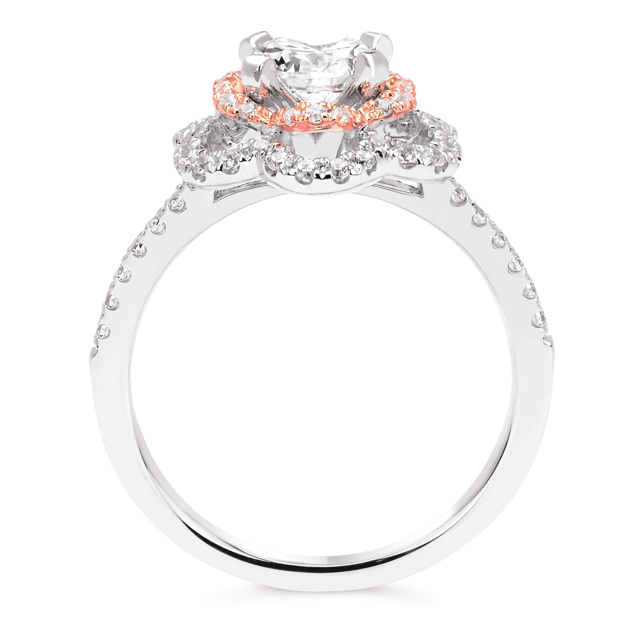 sylvie diamond rings engagement clipped layout mounted collection